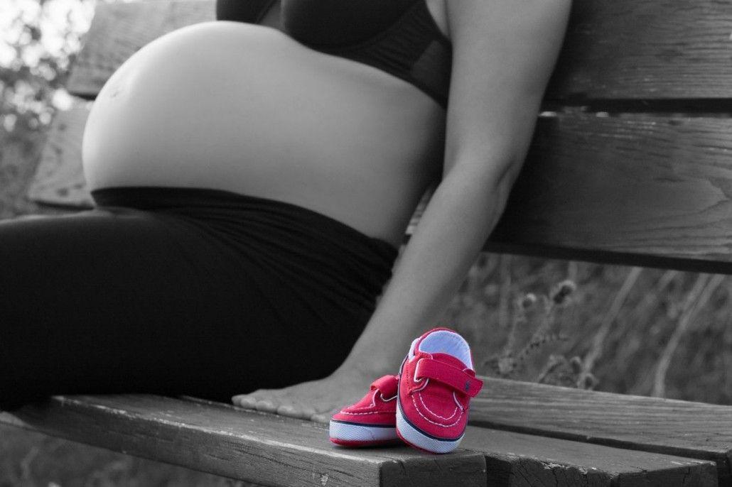 Wunderbare Fotos Schwangerschafts Fotografie