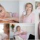 Wunderbare Fotos Fotografie Portrait Beauty Fotografie