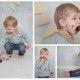 Wunderbare Fotos Tortenshooting Collage