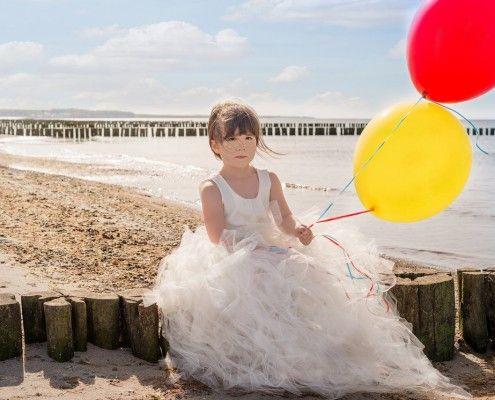 Wunderbare Fotos Kinderfotografie Outdoor Ostsee