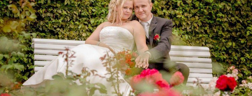 Wunderbare Fotos - Hochzeits Fotografie