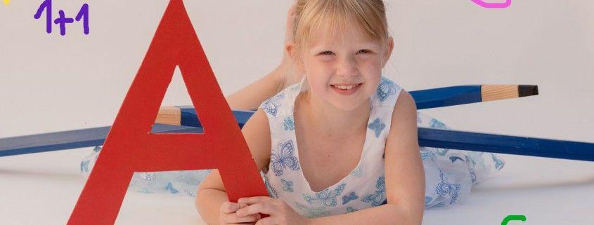 Wunderbare Fotos - Kinder Fotografie